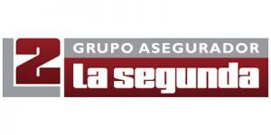 lasegunda_logo
